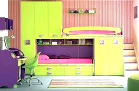 bunk beds for girls with storage.  With Girls Bed With Storage Girl Beds Bunk  Kids Awesome Minimalist Green Furniture Row  To For G