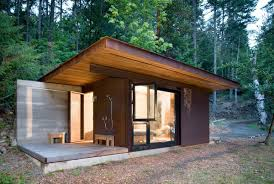 One Room Cabin Kits 7 Clever Ideas For A Secure Remote Cabin