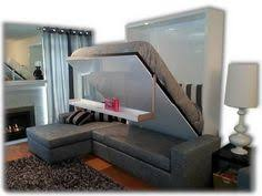 MurphySofa smart furniture Wall beds Transformable Tables and