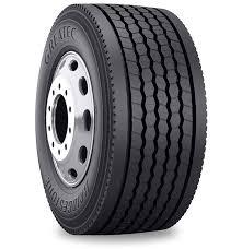 22 5 Tire Height Chart 455 55r22 5 Greatec M845 Truck Tire Bridgestone Commercial