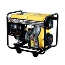 2kw small portable electricity diesel engine generator small portable diesel generator10 generator
