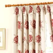 to make interlined pencil pleat curtains emejing red and cream curtains photos design style ideas pencil pleat curtain hooks argos vermont natural lined