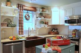 Kitchens With Farmhouse Sinks When And How To Add A Copper Farmhouse Sink To A Kitchen