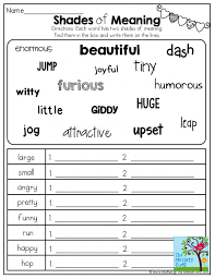 30 Fresh Multiple Meaning Words Worksheets   coletivocompa.org