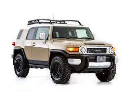 2013 Toyota FJ-S Cruiser Concept By TRD Review - Top Speed