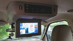 """the ford dvd player dilemma davidheindel back and watched the first minute of toy story and then went in to tell mommy the good news the traveling """"child stasis device"""" i mean dvd player"""