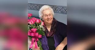 Bernice Aukes Obituary - Visitation & Funeral Information