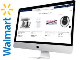 Покупки в интернет-магазине Волмарт через сервис Shopoglot