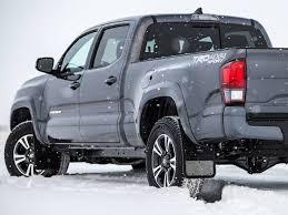 Truck Hardware Gatorback Toyota Custom Fit Mud Flaps - SharpTruck.com