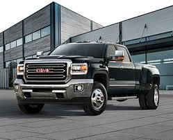 Used GMC Sierra 2500HD and 3500HD Pickup Trucks | GM Certified Pre-Owned