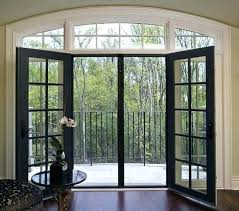 replace sliding glass door cost how much does it cost to install a sliding glass door