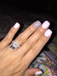 ahhhhh in love next color i will get white sns nails