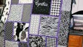 Big Block Quilt Patterns For Beginners Gorgeous Big Block Easy Quilt Patterns ✓ Quilting
