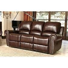 Good Looking Sam S Club Leather Sofa Sams Reclining Unique Couch For