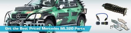 mercedes ml320 parts partsgeek com Mercedes W163 at W163 Removing Fuse Box