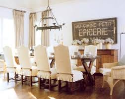 dining room chairs slipcovers. Brilliant Dining View In Gallery Inside Dining Room Chairs Slipcovers I