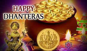 Image result for images of dhanteras