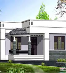 Small Picture Home Designs Simple House Designs And Floor Plans Simple Villa