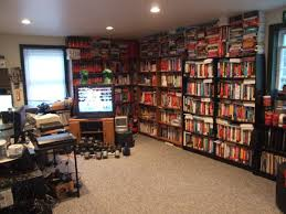 my home office. geeks my home office a