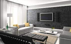 Advantages of Wallpaper over Wall Paint ...