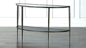 black half moon console table. Perfect Table Black Half Moon Table Small White Console  Wallpaper Inside Black Half Moon Console Table I