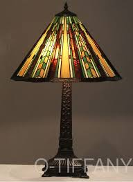 colored glass lighting. Tiffany Style Stained Glass Mission Lamp Colored Lighting N