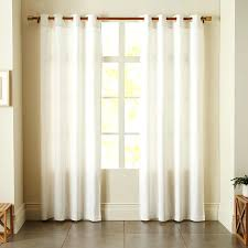 captivating anna linens curtains linen cotton grommet curtain flax west elm and rooms annas shower