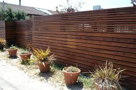 horizontal wood fence panel. Beautiful Wood Horizontal Wood Fence Panels Fencing Modern  Inside Panel
