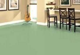 Painting Basement Floor Ideas Simple Design