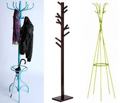 Stylish Coat Rack under 100 entryway accessories DesignSponge 5