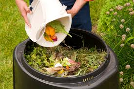 O Composting
