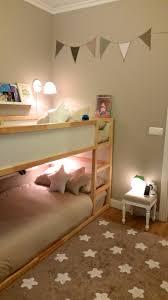 ikea kids bedroom ideas. IKEA Hacks Kura Sweet Dreams Slumber Party Bunk Bed Ikea Kids Bedroom Ideas