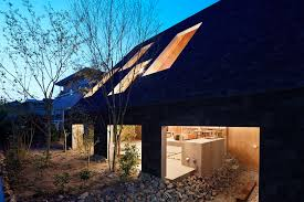 suppose design office. Contemporary Suppose House In Anjo  Suppose Design Office  Toshiyuki Yano With Office