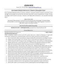 Resume Service For Entry Level College Graduates Denver Colorado