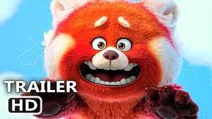TURNING RED Trailer (2022) Pixar - YouTube