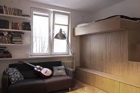 Image Expandable Lushome Masculine Interior Design Ideas And Compact Furniture For Small Spaces