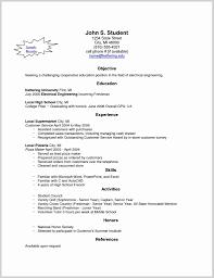 Resume Builder Free Download 100 Lovely Best Resume Builder Websites Resume Format 91