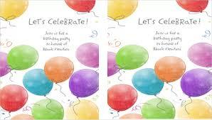 Office Birthday 7 Office Birthday Invitation Designs Templates Psd Ai Free