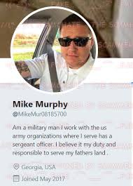 Murphy mikemur08185700 Scamhaters Account Fake Ltd United Twitter Mike