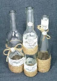 Ideas To Decorate Wine Bottles Wine Bottle Decoration Ideas Decorated Wine Bottles Wine Bottle 44