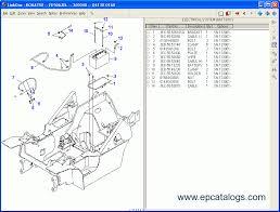 komatsu electric forklift wiring diagram schematics and wiring komatsu forklift operation maintenance manual 14 99