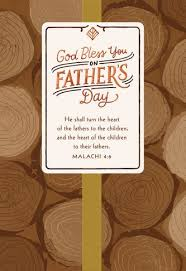 Happy Fathers Day Christian Quotes Best Of May God Bless You Religious Father's Day Card Greeting Cards
