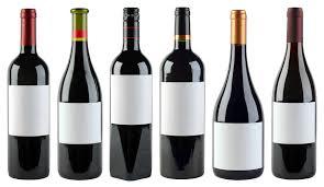 Diy Wine Bottle Labels Free Printable Wine Labels