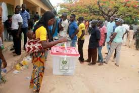 Image result for Cash Inducement Rules Ekiti Guber elections