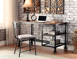 industrial style office furniture. Breathtaking Industrial Style Office Contemporary - Best Image . Furniture I