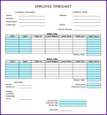 Biweekly Time Sheet Calculator Simple Time Card Calculator With Lunch Breaks Cardjdiorg