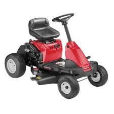 best garden tractor. Yard Machines 13A326JC700 190cc Gas 24 In. Riding Mower Best Garden Tractor