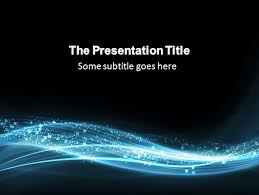 wave powerpoint templates professional powerpoint templates templates franklinfire co