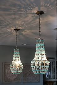 turquoise chandelier pendant lighting turquoise beaded chandelier kitchen turquoise beaded chandelier pendants over island