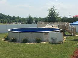 allentown new jersey above ground pool